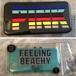 Victoria's Secret phone cases